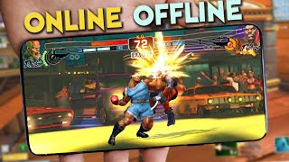 Top 10 Best Figнting Games on Android - iOS (Online/Offline)