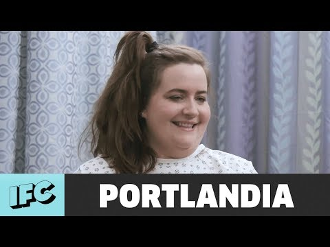 Totally Legit OBGYN ft. Aidy Bryant | Portlandia | Season 8