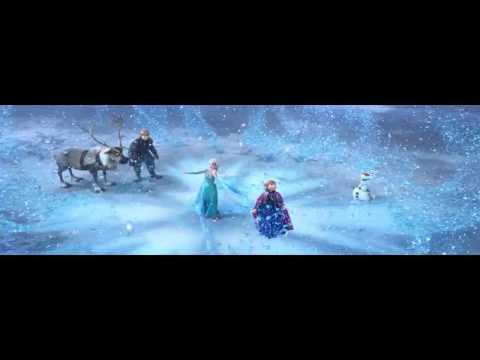"Demi Lovato - Let It Go (from ""Frozen"") (Dj T.c. Hand's Up! Video Edit)"