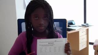 How to Complete a Word Search Puzzle: Pearl's Expository Skills