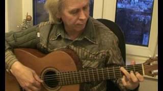 Уроки игры на гитаре он-лайн. Иван-Иван