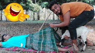 Must Watch New Funny Comedy   Bangla Comedy Video Full HD   New Bangla Prank   Part #23   FunnY Tv