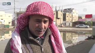 مصر العربية | في مخيم عشوائي للاجئين شرقي لبنان.. التلوث يهدد حياة الأطفال