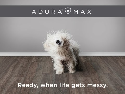 Introducing Mannington Adura® Max LVT WPC Floors