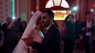 Tural & Aysel. 02.12.2017. Сургут .Медляк. Азербайджанская свадьба.