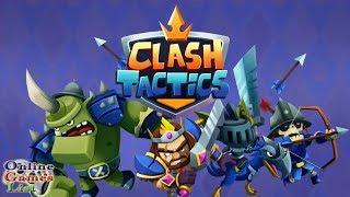 Clash Tactics
