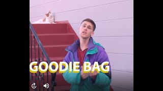 Goodie Bag - Still Woozy