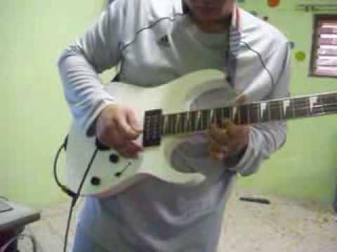 Ibanez Grg120bdx Wh2y 01 Boss Me 70 Guitar Effects Board