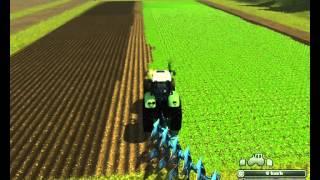 Rekord orki i Fajerwerki, czyli Symulator Farmy 2013