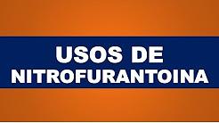 Uso de nitrofurantoina en infecciones urinarias en mujeres embarazadas