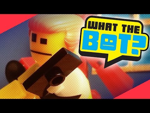 What The Bot? 💩 | Are You Colorblind? - By Duh Chicken Guy