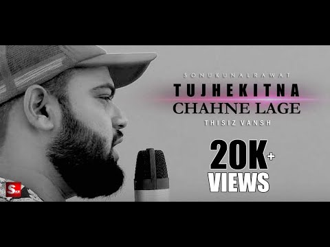 kabir-singh:-tujhe-kitna-chahne-lage-(cover)-thisizvansh
