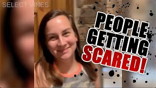 People Getting Scared Compilation #9 | Select Vines