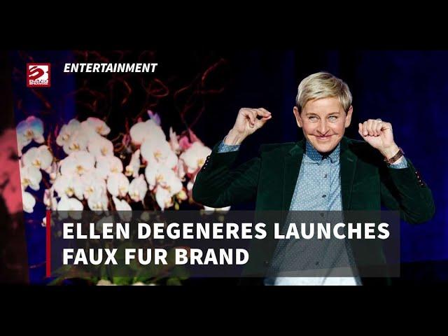 ⭐ Celebrity Ellen Degeneres for Ecommerce Advertising & Integrated Marketing ⭐ Sciential.Agency