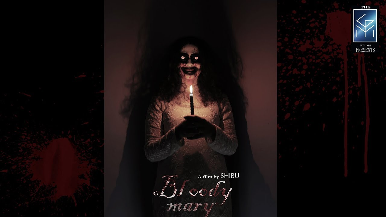 Bloody Mary Film