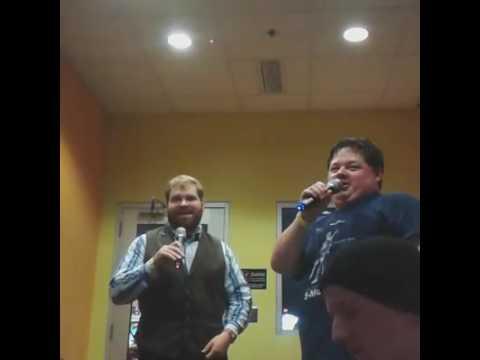 DFW G1 Karaoke Club - 18-11-16