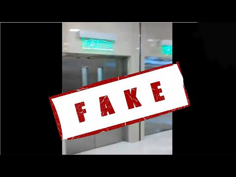Fake doors: Fake emergency exits in China; Fake US embassy in Ghana - Compilation