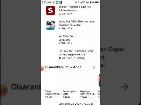 Totorial Cara Download Apk Si Montok