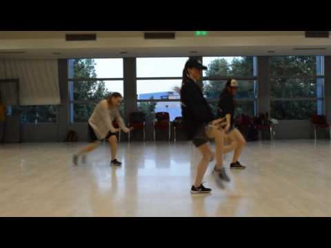Chatty Mout' Bwoy - Marcy Chin & Timberlee // Dez Soliven  | Choreography // SAF Dance Workshops