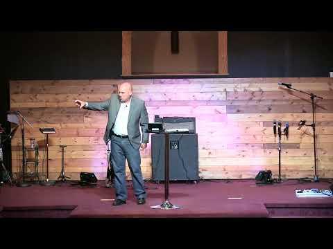 Cornerstone Church - Conroe, TX