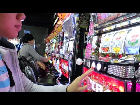 Japan Day 4 - Osaka & Arcade Games