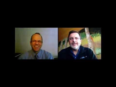 BizWestMichigan Interview: Dave Lorenz of Travel Michigan