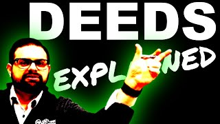 Real Estate Deeds; Quit Claim, General & Limited Warranty - Ask James Wise 10