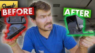 Is Upgrading Your Engine Mounts Even Worth It?