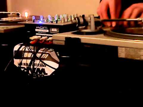 DJ Problem Child / DJ Dean - Dubplate Wars Show Live On Headrush Radio 18.01.2015