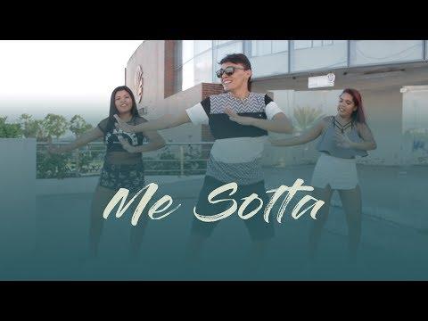 Me solta - nego do borel - coreografia | npdance mp3