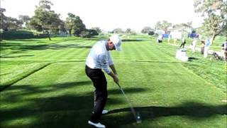 Jimmy Walker 5-Iron / DTL Slo - Mo