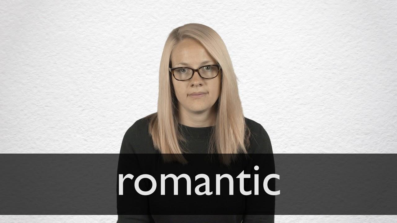 Romantic Synonyms | Collins English Thesaurus