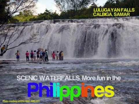 Have fun in Eastern Visayas