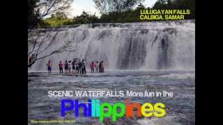 Have fun in Eastern Visayas