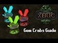 OSRS Raid Guides - Gem Crabs