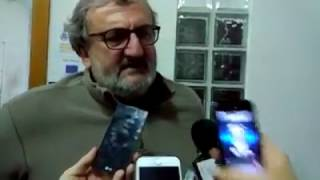 Emergenza neve, Emiliano: «I mezzi ARIF per le funzioni di protezione civile»