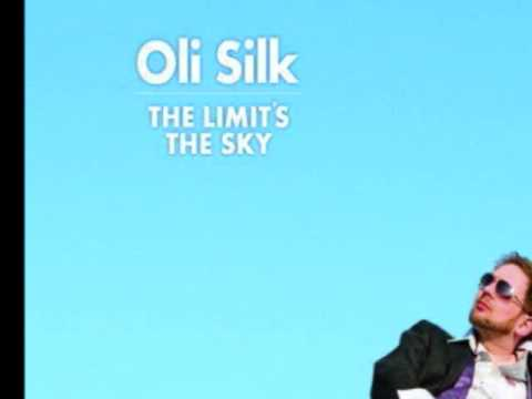 Smooth Jazz Oli Silk - Chill Or Be Chilled (2008)