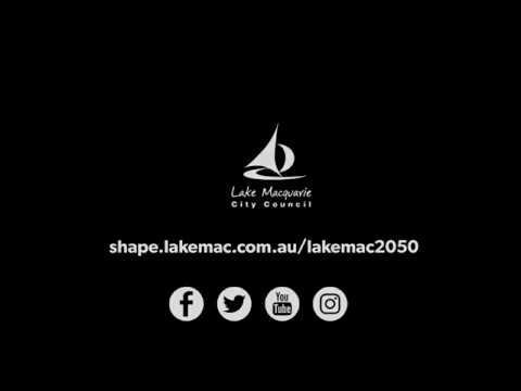 Lake Mac 2050