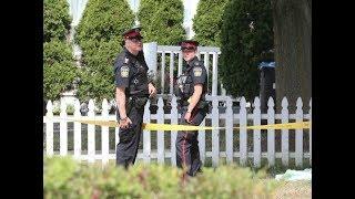 TRAGEDY IN BRAMPTON: Two slain in home