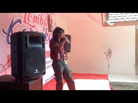 Lomba Karaoke Kantor BPN, part 2