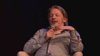 Richard Herring's Leicester Square Theatre Podcast - with Vic Reeves #107
