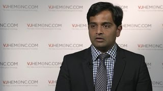 Clinical trials of immune checkpoint inhibitors in acute myeloid leukemia (AML)