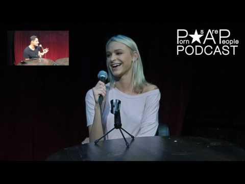 Porn Stars Are People Podcast: Episode 13 Emma Hix