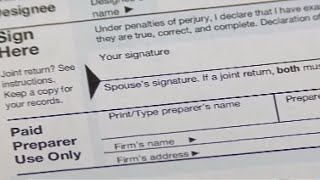 New Mexico families benefit from 2020 income tax changes