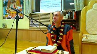 Шримад Бхагаватам 3.23.42 - Дамодара Пандит прабху