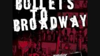 Watch Bullets To Broadway Greyhound video