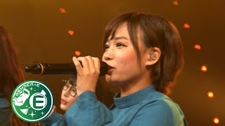 【BiSH】「Life is beautiful」BOMBER-E LIVE