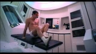 2001 odissea nello spazio (2001 a space odyssey), il trailer