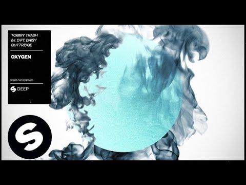 Tommy Trash & i_o ft. Daisy Guttridge - Oxygen Mp3