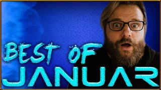 Best of Gronkh 🎬 JANUAR 2018
